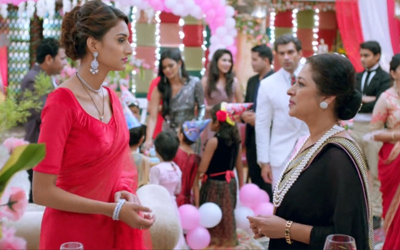 Kasautii Zindagii Kay 2 August 21, 2019, Written Updates Of Full Episode: Shivani Blames Prerna For Veena's Arrest