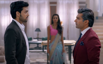 Kasautii Zindagii Kay 2 August 6, 2019, Written Updates Of Full Episode: Anurag Decides To Taker Over Mr. Bajaj's Property