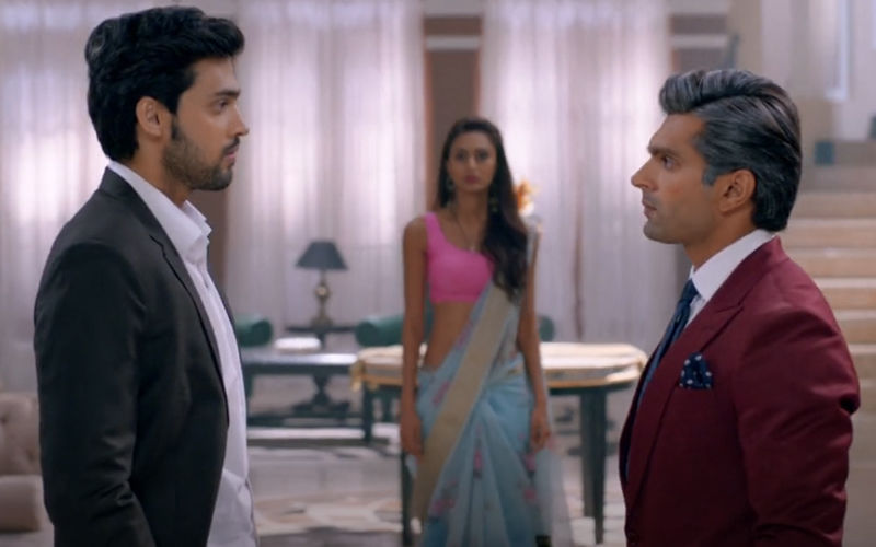 Kasautii Zindagii Kay 2 August 6, 2019, Written Updates Of Full Episode: Anurag Decides To Taker Over Mr. Bajaj's Property