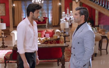 Kasautii Zindagii Kay 2 August 8, 2019, Written Updates Of Full Episode: Mr. Bajaj Meets Anurag