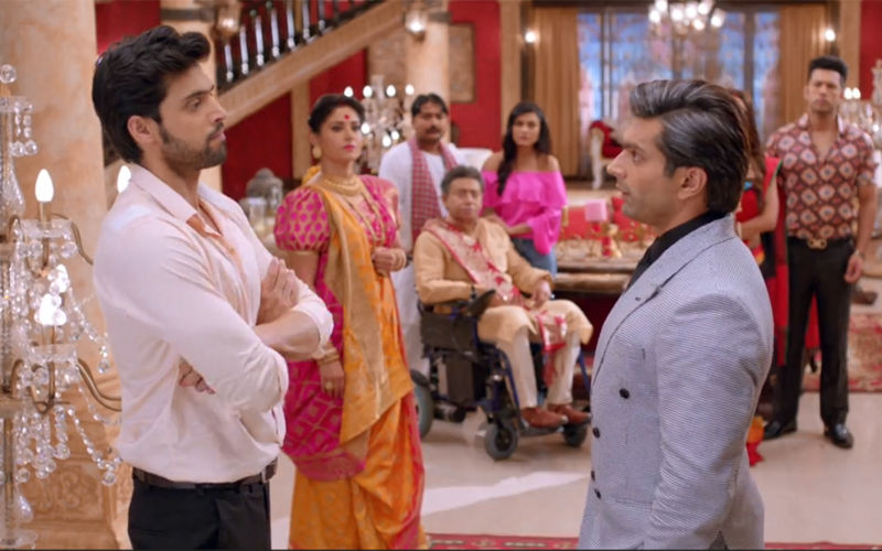 Kasautii Zindagii Kay 2 August 9, 2019, Written Updates Of Full Episode: Mr. Bajaj Buys Basu House