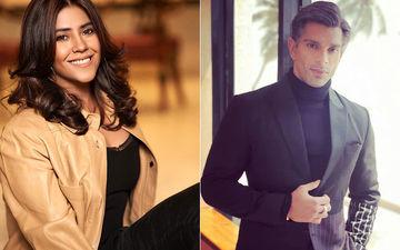 "Kasautii Zindagii Kay 2: Ekta Kapoor Welcomes Karan Singh Grover Aka Mr Bajaj; Calls Him, ""Sexy Old Wine"""