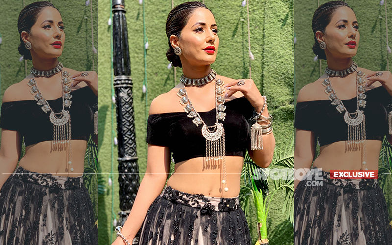 Kasautii Zindagii Kay 2: Hina Khan Aka Komolika Not Getting Replaced. A New Villain Will Make Anurag-Prerna's Life Hell