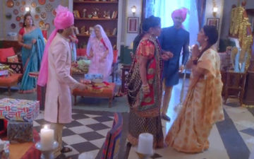 Kasautii Zindagii Kay 2 July 16, 2019, Written Updates Of Full Episode: Mohini Informs Veena About Prerna And Mr. Bajaj's Marriage