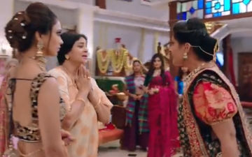 Kasautii Zindagii Kay 2 July 17, 2019, Written Updates Of Full Episode: Mohini And Veena Curse Prerna