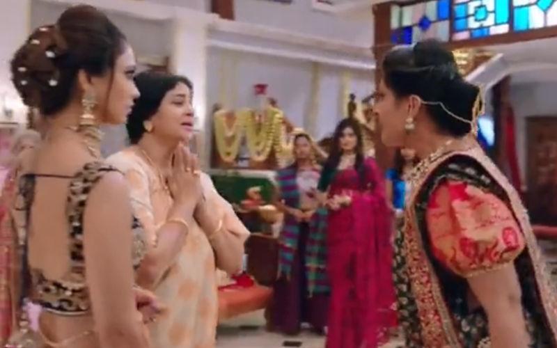 Kasautii Zindagii Kay 2 July 17, 2019, Written Updates Of Full Episode: Mohini And Veena Curse Prerna