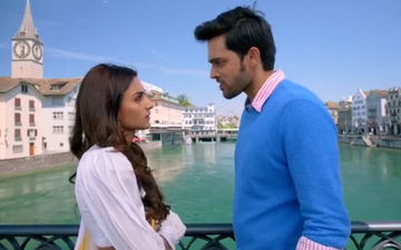 Kasautii Zindagii Kay 2 July 23, 2019, Written Updates Of Full Episode: Anurag Slaps Prerna