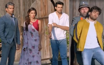 Kasautii Zindagii Kay 2 July 31, 2019, Written Updates Of Full Episode: Ronit Gets Arrested