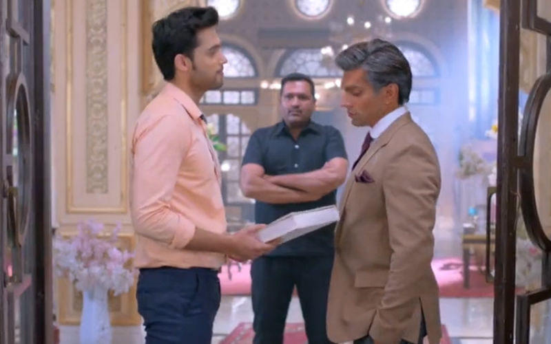 Kasautii Zindagii Kay 2 July 8, 2019, Written Updates Of Full Episode: Anurag Invites Mr.Bajaj For His Marriage