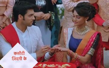 Kasautii Zindagii Kay 2 June 12, 2019, Written Updates Of Full Episode: Anurag Promises Prerna That He Will Be On Her Side Always