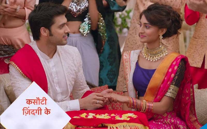 Kasautii Zindagii Kay 2 June 14, 2019, Written Updates Of Full Episode: Anurag And Prerna Finally Get Engaged