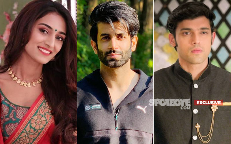 Kasautii Zindagii Kay 2: Namik Paul Will Enter As Prerna's Love Interest To Ruin Anurag's Life