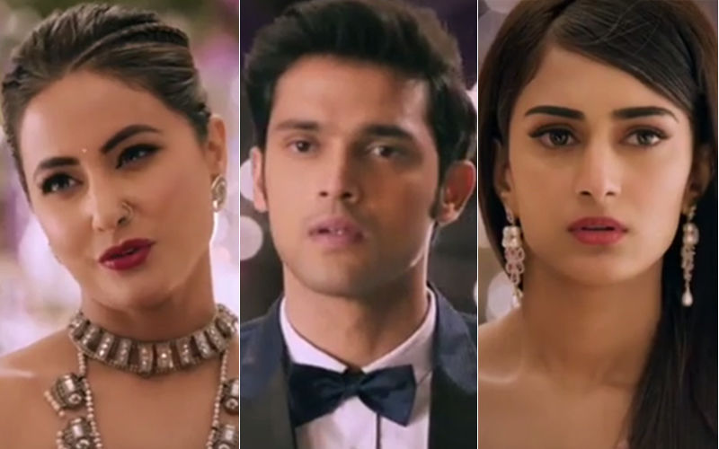 Kasautii Zindagii Kay 2 New Promo: Komolika Introduces Twist During Anurag's Engagement, Prerna Breaks Into Tears