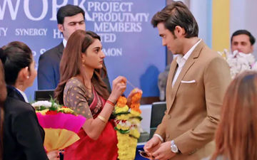 Kasautii Zindagii Kay 2 November 8, 2019, Written Updates Of Full Episode: Prerna Meets Her New Boss