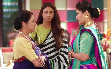 Kasautii Zindagii Kay 2 September 24, 2019, Written Updates Of Full Episode: Mohini Insults Sharda