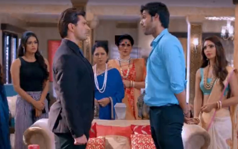 Kasautii Zindagii Kay 2 September 4, 2019, Written Updates Of Full Episode: Anurag Blames Bajaj
