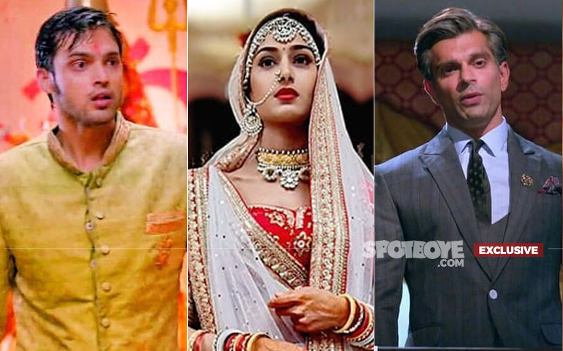 Kasautii Zindagii Kay 2 Spoiler Alert: Anurag Has A Foolproof Plan To Ruin Prerna And Rishabh Bajaj's Honeymoon
