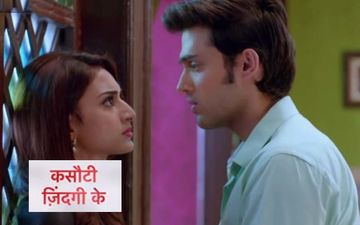 Kasautii Zindagii Kii June 3, 2019, Written Updates Of Full Episode: Prerna Gets Kidnapped