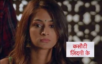 Kasautii Zindagii Kii June 5, 2019, Written Updates Of Full Episode: Prerna Manages To Free Herself From Ronit's Trap