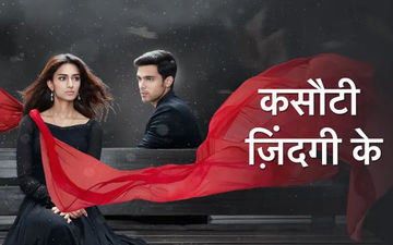 Kasautii Zindagii Kii May 31, 2019, Written Updates Of Full Episode: Anurag Tries To Confess Love