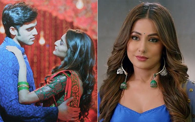पार्थ सम्थान और एरिका फर्नांडिस ने हिना खान के कसौटी जिंदगी के 2 छोड़ने पर दी यह प्रतिक्रिया