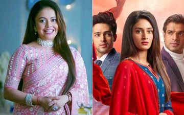 Saath Nibhana Saathiya 2 To Replace Kasautii Zindagii Kay 2? Parth Samthaan-Erica Fernandes' Show To Get A New Time Slot