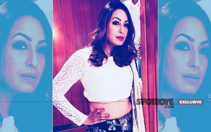 Kashmera Shah: I Failed To Have A Baby 14 Times And Then...