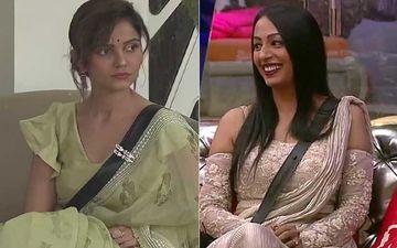 Bigg Boss 14: After Exit Kashmera Shah Calls Rubina Dilaik, Abhinav Shukla And Jasmin Bhasin 'Boring'; Says, 'They Are doing a 9-to-9 Shift'