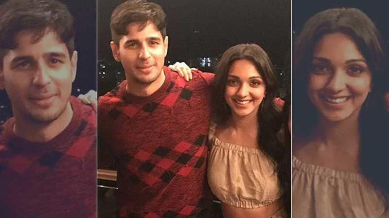 Sidharth Malhotra Joins Rumoured GF Kiara Advani's Insta Live; Makes Her BLUSH As He Compliments, 'Looking Good'