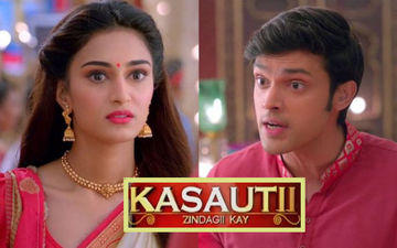 Kasautii Zindagii Kay 2 June 6, 2019, Written Updates Of Full Episode: Ronit Abducts Both Anurag And Prerna