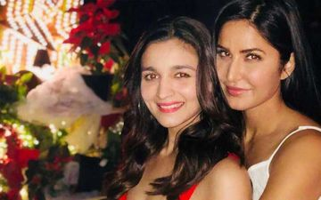 Alia Bhatt Compliments Katrina Kaif's 'Pretty' Picture With Sister Isabelle; Latter Asks For Banana Cake In Return