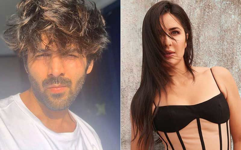 Flashback Friday: When Kartik Aaryan Wanted to Have Babies With Katrina Kaif; Are You Reading This Vicky Kaushal?