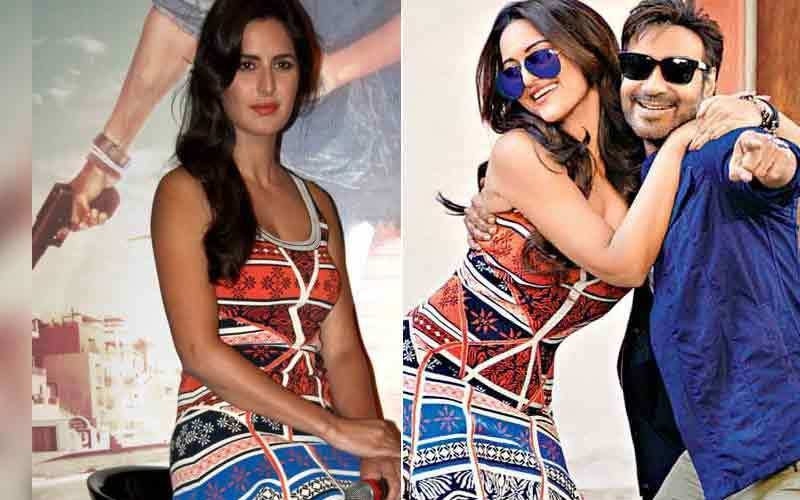 Who Wore It Better? Katrina Or Sonakshi?
