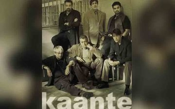 Kaante 2 Will Happen, But Not Without Sanjay Dutt