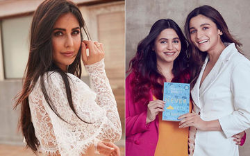Katrina Kaif Is Impressed With Alia Bhatt's Sister Shaheen's Book; Calls It 'Heartbreakingly Honest'