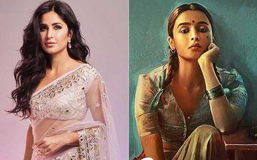 Gangubai Kathiawadi: Ranbir Kapoor's Ex Katrina Kaif To Do A Special Number For His GF Alia Bhatt Starrer?