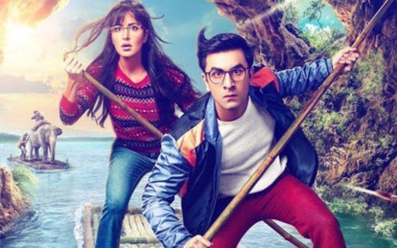 No Dubai Release For Ranbir Kapoor-Katrina Kaif's Jagga Jasoos Today