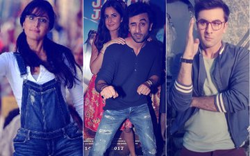 Jagga Jasoos Trailer Launch: Ranbir Kapoor Is My Best Friend, Says Katrina Kaif!