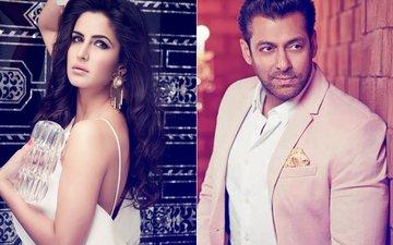Katrina Kaif Is Training Salman Khan's Nephews To Become Stars Of The Future