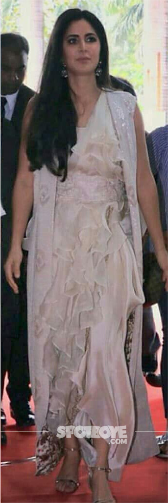 katrina kaif at the launch