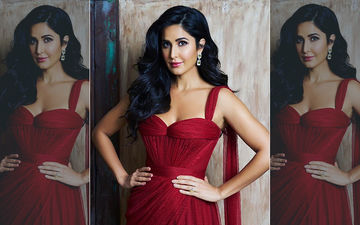 Katrina Kaif Becomes India's Fastest Growing Celebrity On Instagram