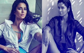 Feast Your Eyes On These Jaw-Dropping Pictures Of Katrina Kaif