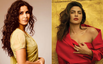 Katrina Kaif On Bagging Bharat Post Priyanka Chopra's Exit: I'm Happy It Has Come To Me