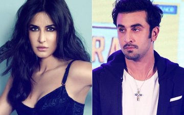 5 Times Ranbir Kapoor and Katrina Kaif Took Digs At Each Other