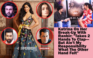 Katrina Kaif's Boldest Ever Interview On Ranbir Kapoor, Alia Bhatt, Vicky Kaushal, Salman Khan
