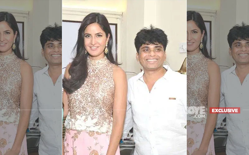 Katrina Kaif's Make-Up Artist's Ribs Fractured- EXCLUSIVE