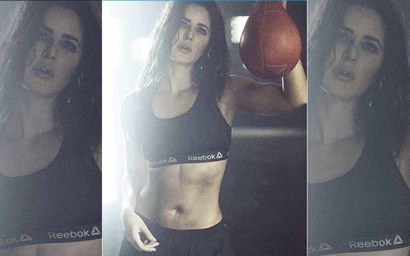 Katrina Kaif Turning Brand Ambassador For A Sports-Fitness Brand Makes An Impact