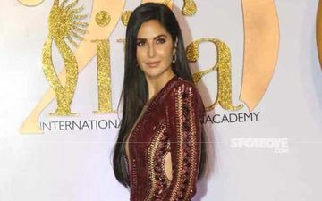 Katrina Kaif Gets Stuck In A Heavy Traffic Jam At 6:58AM; We Can Relate