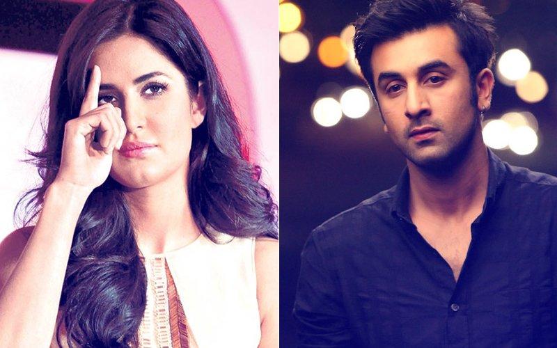 OMG: Katrina Kaif Wants To Strangle & Punch Ranbir Kapoor!