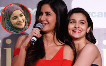 Katrina Kaif Would Have Loved To Do Alia Bhatt's Role From Gully Boy